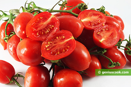 Tomatoes as Antidepressants