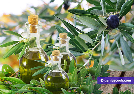 Italian Olive Oil is the Best in the World