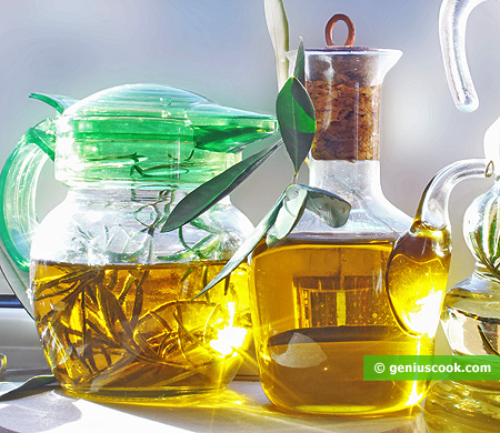 Smell of Olive Oil Is Conducive to Slimming