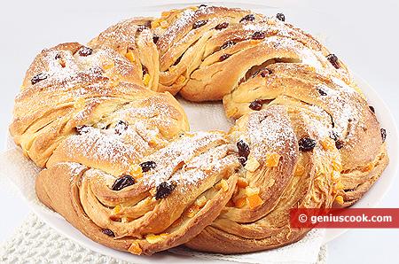 Italian Cake Angelica