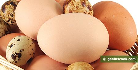 Egg Whites Bring Down Blood Pressure