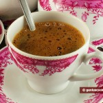 Coffee Prolongs Life
