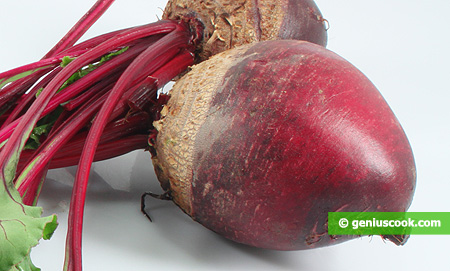 Beetroot Brings Down the Blood Pressure