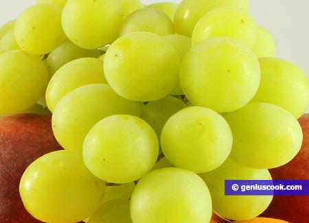 Grapes Prevents Cardiac Failure