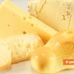 Cheese Is Teeth-Friendly