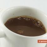 Hot Chocolate Improves Memory