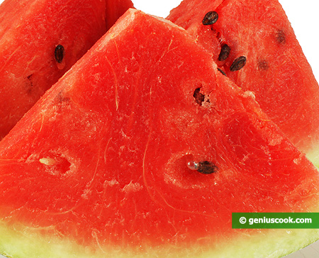 Watermelon Alleviates Muscle Pain