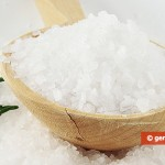 food sea salt