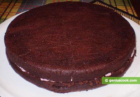 cake with cream