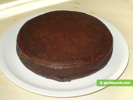 cake ready