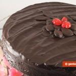 Сhocolate Сake