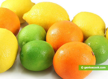 Vitamin C Reduces the Risk of Stroke