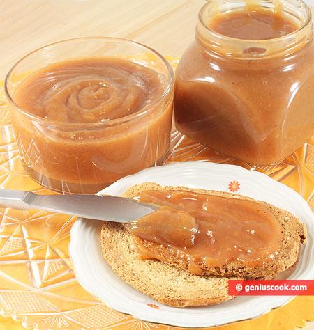 Condensed Cream Dulce de Crema