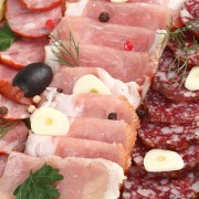Processed meat is dangerous to life