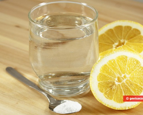 Lemon and soda, a miraculous anti-cancer remedy