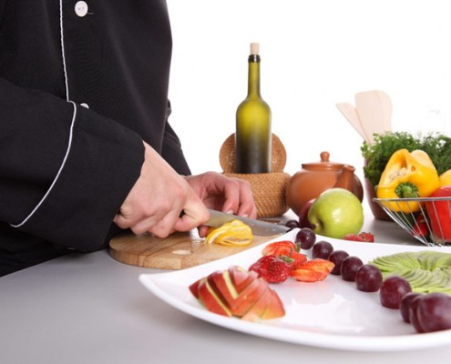 Cook at the Restaurant: How to Run a Food Business?
