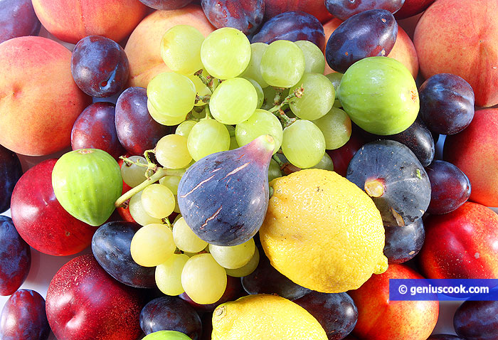 Any Fruits are Good for the Heart and Blood Vessels