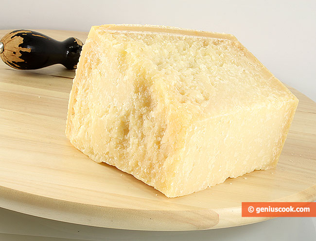 Parmesan is the Best Cheese in the World