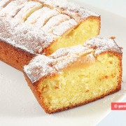 Apple and Orange Cake