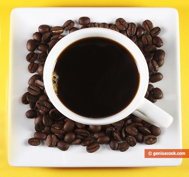Coffee against Alzheimer's disease