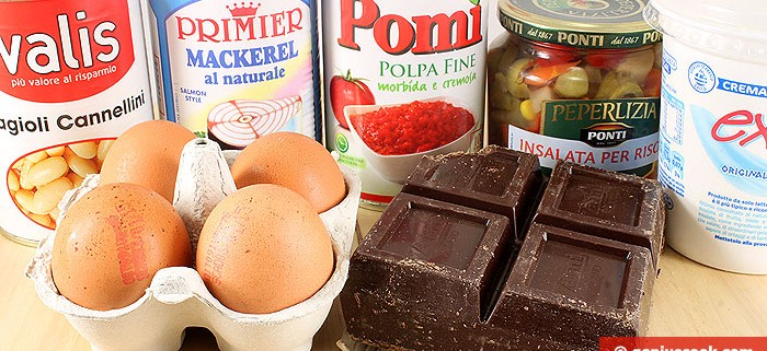 10 Kinds of Expired Products that Can be Eaten