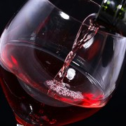Why is red wine useful?