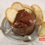 Chocolate Yogurt