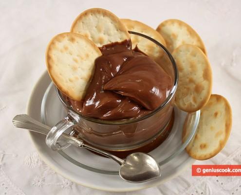 Chocolate Yogurt