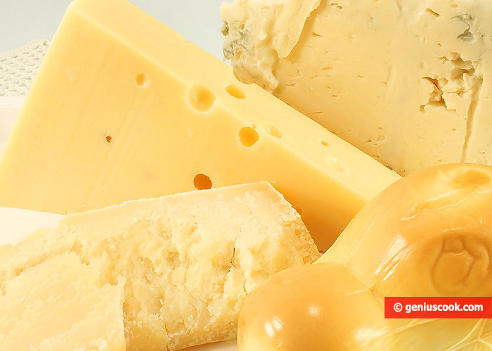 Cheese Lowers Cholesterol