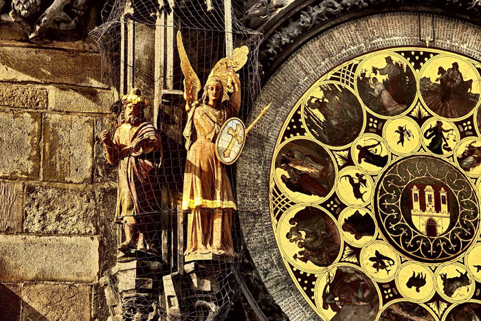 Astronomical-Clock-In-Prague