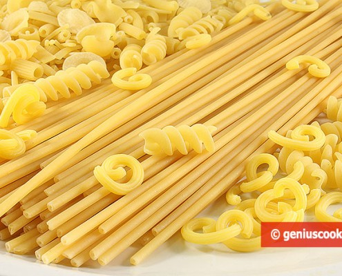 Pasta: Myths and Reality