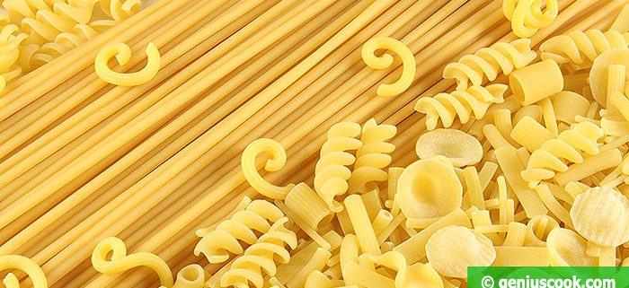 Pasta Does Not Make You Fat