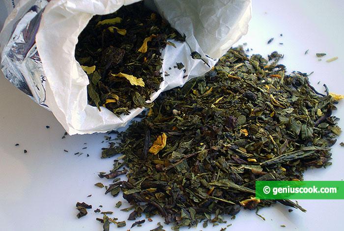How to Store Green Tea