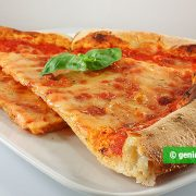 Real Italian Pizza in the Pompey Oven