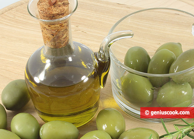 Olive oil is the cure for fatty liver disease