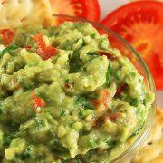 Guacamole Best Recipe
