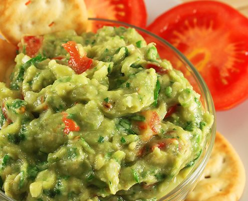 Guacamole Best Recipe